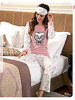 Супер НОВИНКА! Махровая пижама Турция, фото 1