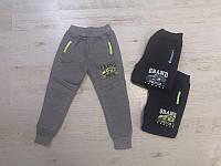 Спортивные утепленные штаны для мальчиков оптом, Mr.David, 98-128 см,  № CSQ-52160, фото 1