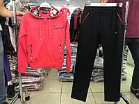 Спортивные костюмы женские пр-во Турция  7351