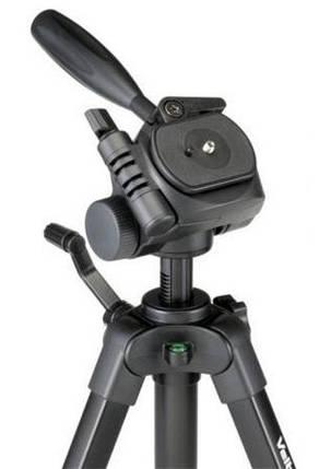 Профессиональный штатив Velbon EX-640, фото 2