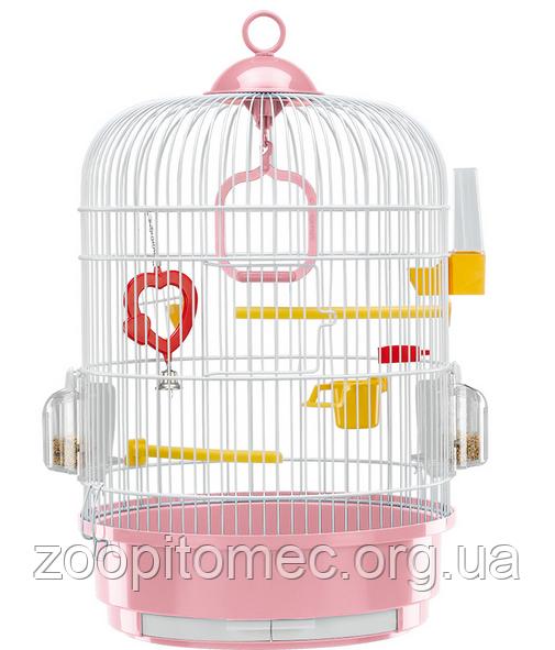 Клетка для птиц для птиц REGINA FERPLAST белая