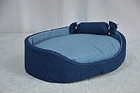 Лежак для собак и котов  375х495х130 №2, фото 1