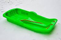 Санки Marmat Karol зеленые, фото 1