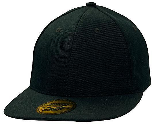 Кепка бейсболка Snapback темно-синяя Headwear proffesional - NA4187