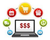 Приглашаем к сотрудничеству владельцев интернет-магазинов и торговых страниц!