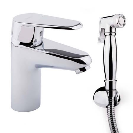 Смеситель картриджный купить евро ремонт ванных комнат