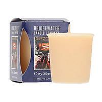 Свеча Cozy Moments BW053161
