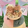 ТОРТ НА BABY SHOWER , фото 2