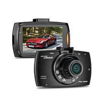Автомобильный видеорегистратор DVR G30 ДВР ДЖИ30 Идеальное качество видеосъемки встроенный датчик движения, фото 3