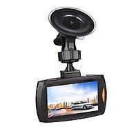 Автомобильный видеорегистратор DVR G30 ДВР ДЖИ30 Идеальное качество видеосъемки встроенный датчик движения, фото 4