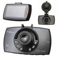 Автомобильный видеорегистратор DVR G30 ДВР ДЖИ30 Идеальное качество видеосъемки встроенный датчик движения, фото 5