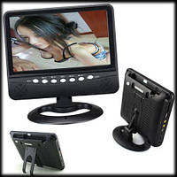 Автотелевизор Digital Portable TV NS-901 Рanasonic 9.6 дюймов