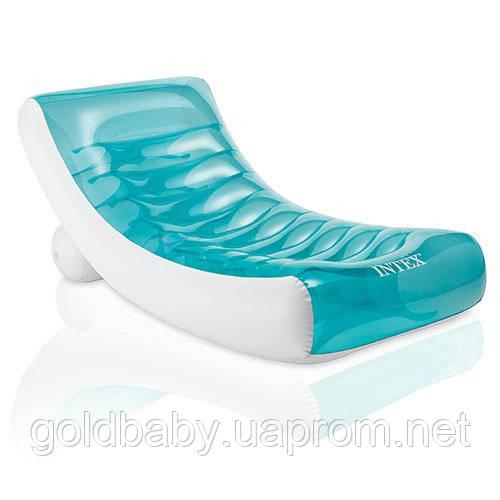 Надувное кресло 58856 INTEX*** - Gold-baby.net в Одессе