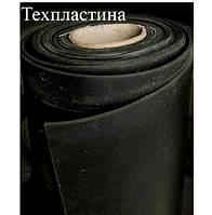 Техпластина ТМКЩ, МБС