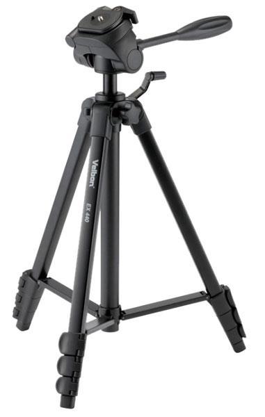 Профессиональный штатив Velbon EX-440