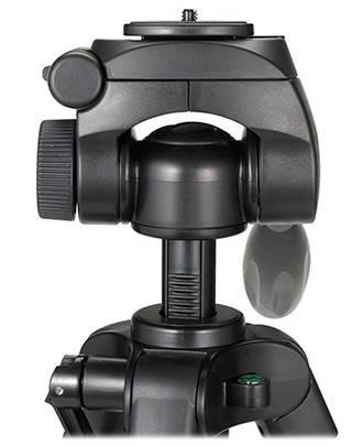 Профессиональный штатив Velbon EX-440, фото 2