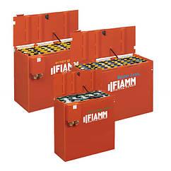 Взрывозащищенные тяговые аккумуляторы Fiamm Motive Power ATEX