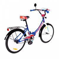 """Велосипед двухколесный 20"""" SW-17020-20 складник"""