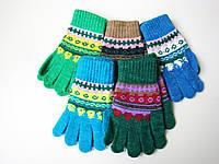 Детские перчатки, фото 1