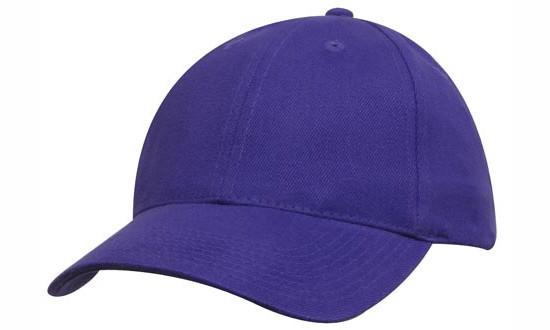 Детская кепка бейсболка синяя Headwear proffesional - 00662