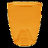 Кашпо «Орхидея» (Алеана) 20х24 см. / 5.7л, фото 2