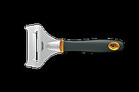 Нож для нарезания мягкого сыра на ломтики Fiskars 858121