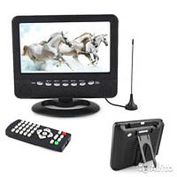 Автомобильный портативный телевизор  TV NS-701(7 дюймов)