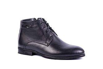 Чоловічі зимові черевики зігріють вас холодної пори!
