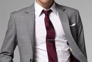 Как подобрать галстук к рубашке или к костюму