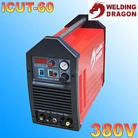 Плазменный резак Welding Dragon ICUT 60