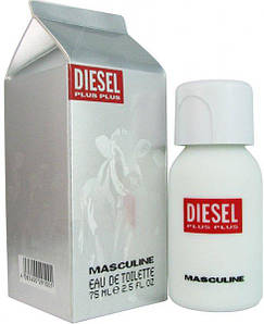 Туалетная вода для мужчин Diesel Plus Plus Masculine