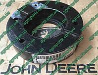 Корпус A47974 подшипника маркера John Deere BEARING HOUSING фланец А47974, фото 1