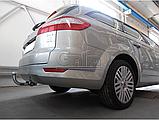 Фаркоп (прицепное) на Ford Mondeo (Форд Мондео), фото 3