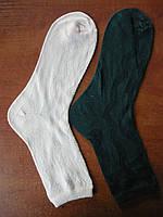 Сетка. Подростковый носок. 9- 15 лет., фото 1