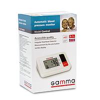 Тонометр Gamma Control автоматический на плечо гарантия 5 лет