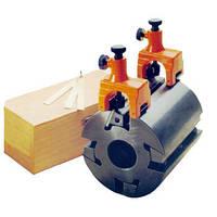 Магнитное приспособление для точного выставления ножей на фуговальных фрезах (BIMAQ Испания), фото 1
