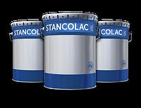 Краска PYROLAC  600 термостойкая антикоррозионная 600°С Stancolac 12 кг.
