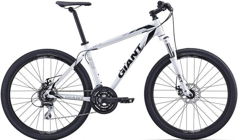 """Горный велосипед Giant ATX 1 27.5"""" (GT)"""