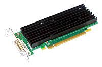Видеокарта Nvidia GeForce Quadro NVS 290 256Mb 64bit GDDR2 pci-e 16.x LP (454319-001)