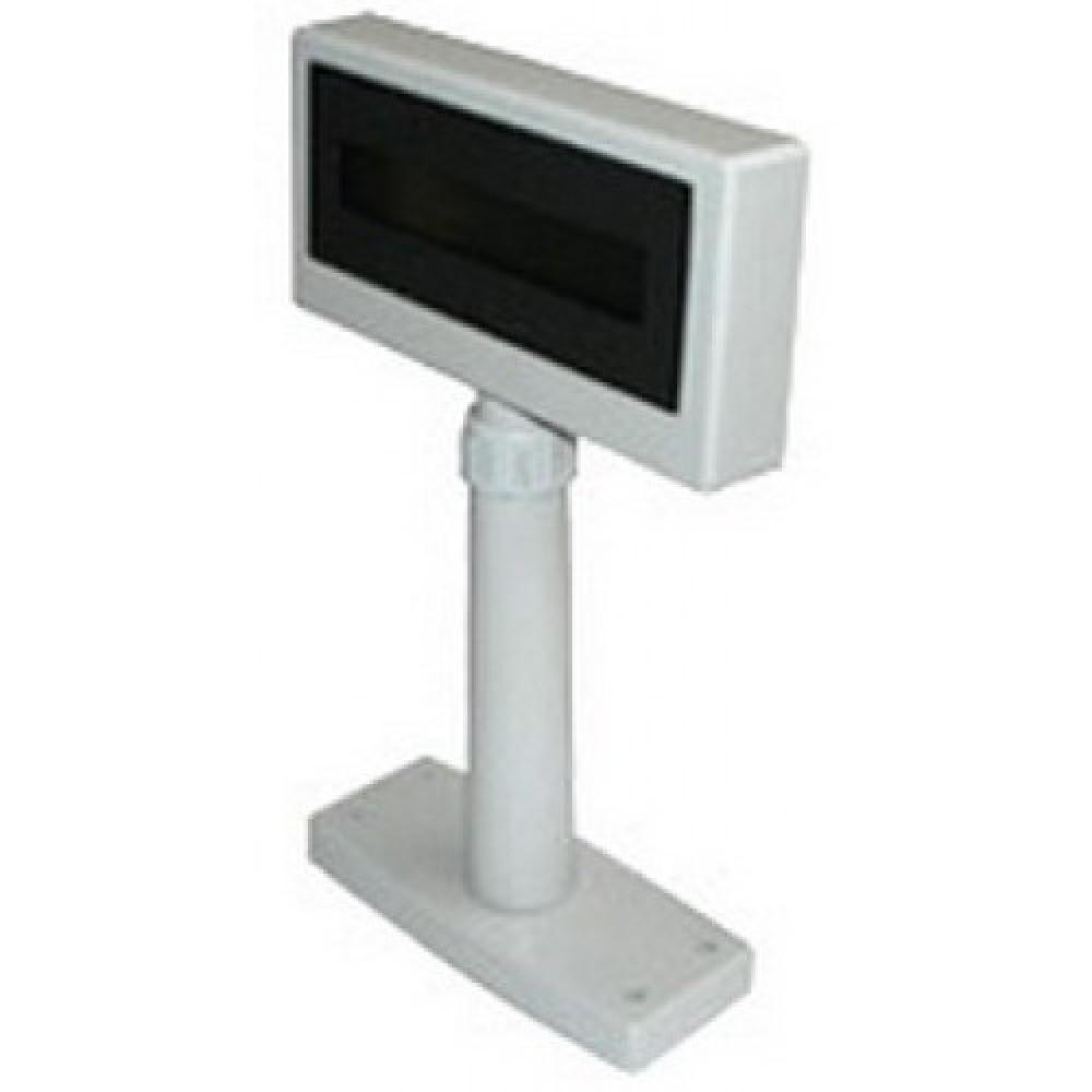 Дисплей покупателя IKC-PKI 2x20-5 для MINI-ФП54,MINI-ФП81,MINI-ФП82