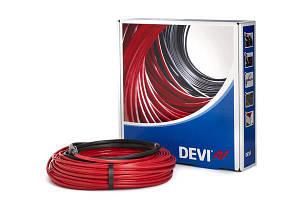 Теплый пол DEVI Flex DEVIflex 18T 230 Вт,  13м (140F1400)
