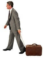 Как правильно выбрать чемодан/сумку для путешествия?