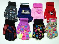 Перчатки для подростков