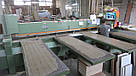 Пильний центр Holzma HPP81/4200 б/у 92г., фото 9