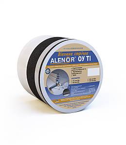 Теплоізоляційна віконна стрічка ALENOR® ОУ ТІ - 80 мм