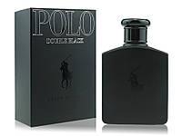 Мужская туалетная вода Ralph Lauren Polo Double Black, 125 мл