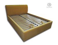Кровать мягкая с подъемным механизмом Sun