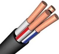 Особенности и применение кабеля ВВГ