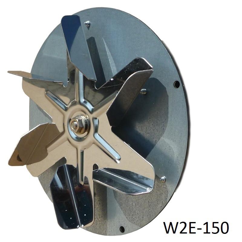 W2E-150 Вентилятор дымосос италия (аналог R2E 150-AN91-05)