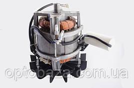 Двигатель бетономешалки 800W (Венгрия), фото 3